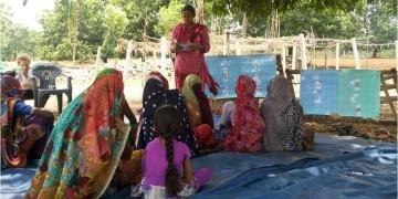 SAHAJ maternal health2