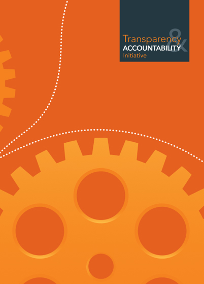 Synthesis report: Review of impact and effectiveness of transparency and accountability initiatives