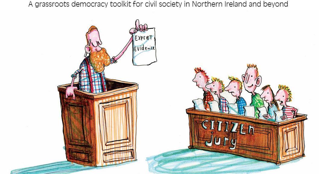 Civic Activism Toolkit