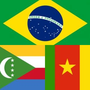 Brazil, Cameroon and Comoros Opt-In To The GPSA