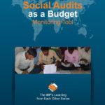 Social Audits as a Budget Monitoring Tool