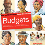 Budgets Revenues and Financing in Public Service Provision