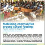 Mobilising communities around school feeding