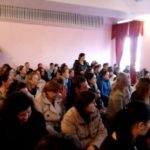 Engaging citizens as a means to improve education: the experience of public hearings in Moldova