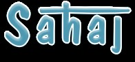 Logo SAHAJ