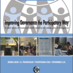 Improving Governance the participatory way