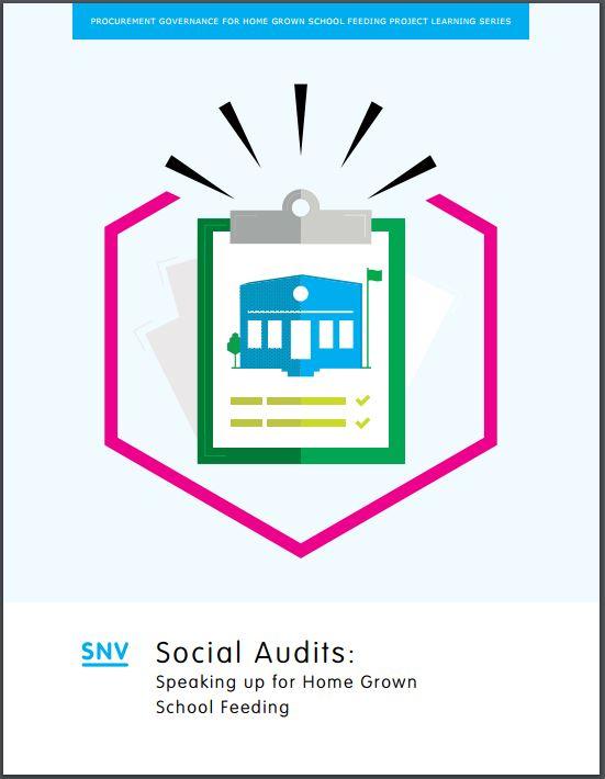 Social Audits