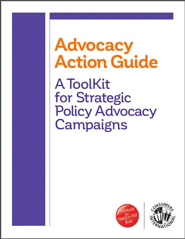 AdvocacyGuide