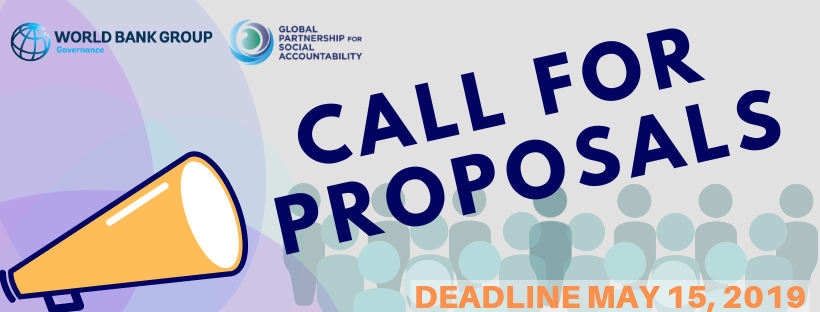 GPSA Launches 4th Call for Proposals